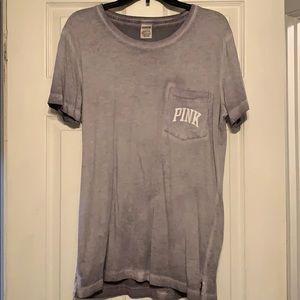 Size small PINK shirt